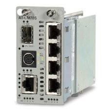 Модуль AlliedTelesis AT-CM70S