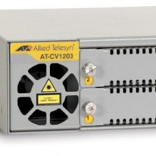 Медиаконвертер AlliedTelesis AT-CV1200