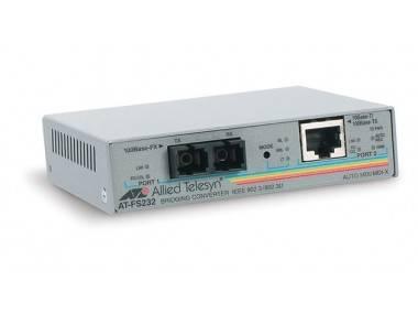 Медиаконвертер AlliedTelesis AT-FS232/1
