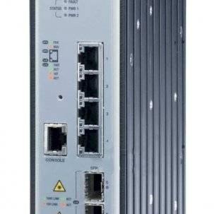 Коммутатор AlliedTelesis AT-IE200-6FT-80