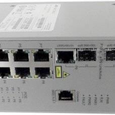 Коммутатор AlliedTelesis AT-IFS802SP/POE(W)-80 от производителя AlliedTelesis