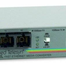 Медиаконвертер AlliedTelesis AT-MC102XL
