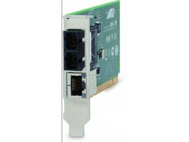 Сетевой Адаптер AlliedTelesis AT-MC102XLPCI
