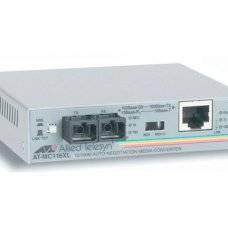 Медиаконвертер AlliedTelesis AT-MC116XL