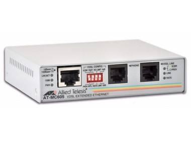 Медиаконвертер AlliedTelesis AT-MC605