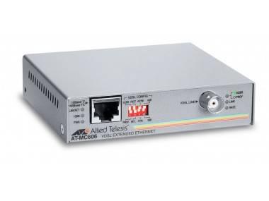 Медиаконвертер AlliedTelesis AT-MC606