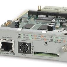 Модуль AlliedTelesis AT-MCF2000M