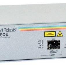 Медиаконвертер AlliedTelesis AT-PC2002POE