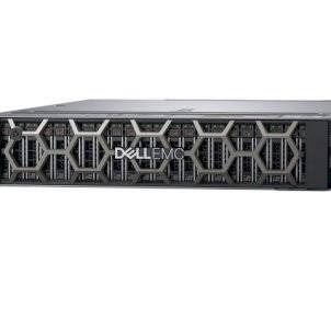 Dell EMC добавляет себе в портфолио серверы на основе процессоров AMD EPYC