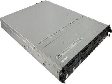 Сервер ASUS RS300-E7/PS4