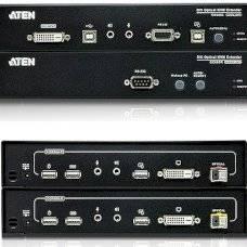 Удлинитель Aten CE680-AT-G