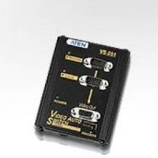 KVM-переключатель Aten VS201-AT-G