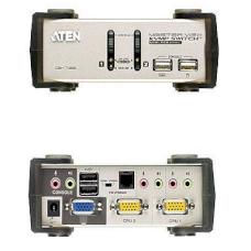 KVM-переключатель Aten CS1732AC-AT