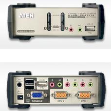 KVM-переключатель Aten CS1732B-A7-G