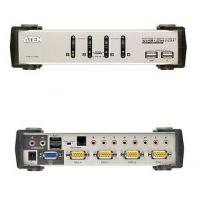 KVM-переключатель Aten CS1734AC-AT