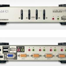 KVM-переключатель Aten CS1734B-A7-G
