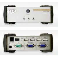 KVM-переключатель Aten CS231C-AT-G