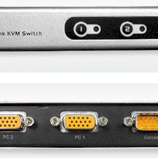 KVM-переключатель Aten CS72ECZ-AT