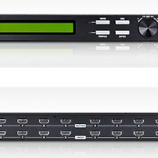 KVM-переключатель Aten VM0808H-AT-G