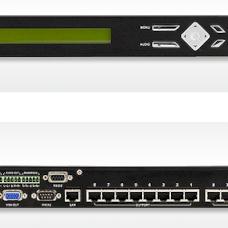 KVM-переключатель Aten VM0808T-AT-G