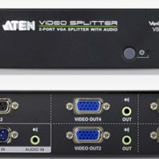 Разветвитель Aten VS0104-AT-G