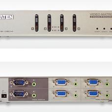 KVM-переключатель Aten VS0204-AT-G