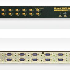 KVM-переключатель Aten VS1601-AT-G