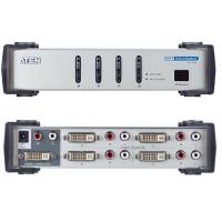 KVM-переключатель Aten VS461-AT-G