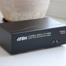 Разветвитель Aten VS0102-AT-G