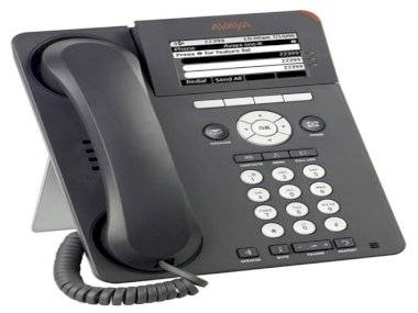 Телефон Avaya 700461197
