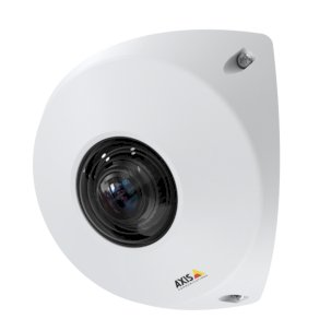 Камера Axis P9106-V WHITE