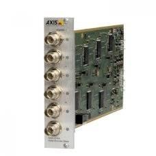 Многопортовый видеоСервер Axis 0289-001