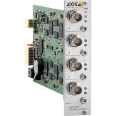 Многопортовый видеоСервер Axis 0354-021