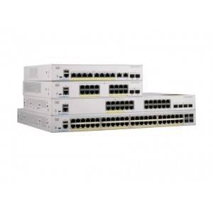 Новая серия коммутаторов Cisco Catalyst 1000