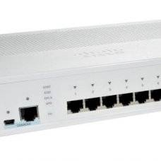 Коммутатор Cisco WS-C2960C-8TC-L