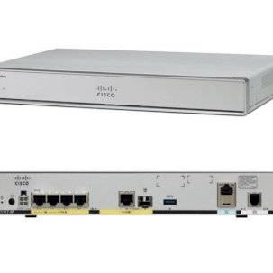 Маршрутизатор Cisco C1116-4P