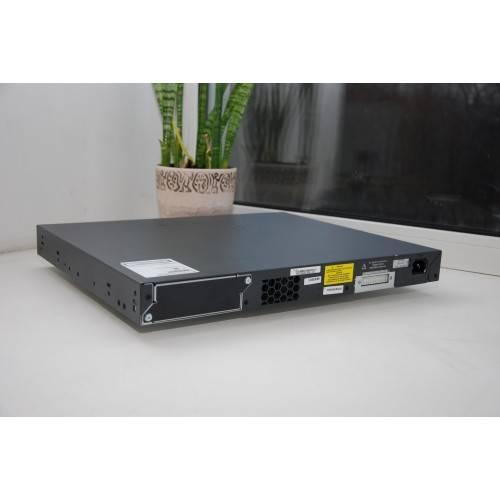 Коммутатор WS-C2960RX-24PS-L