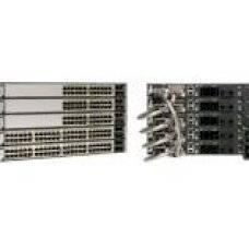 Коммутатор Cisco WS-C3750E-24TD-E Catalyst 3750E 24 10/100/1000+2*10GE(X2)265WIPS s/w