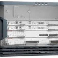 Шасси Cisco N7K-C7004