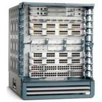 Шасси Cisco N7K-C7009