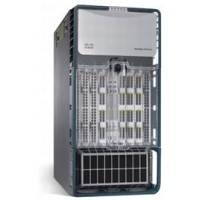 Шасси Cisco N7K-C7010