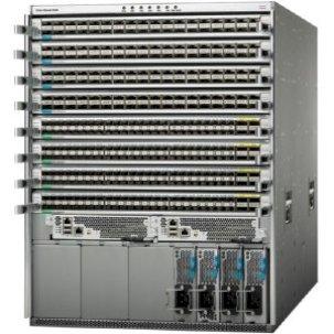 Бандл Cisco N9K-C93128TX-B18Q