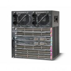 Бандл Cisco WS-C4506E-GE-96V