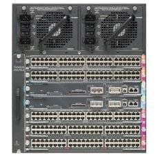 Шасси Cisco WS-C4507R-E