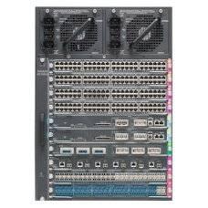 Шасси Cisco WS-C4510R-E