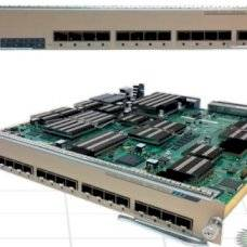 Модуль Cisco C6800-16P10G-XL