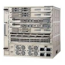 Шасси Cisco C6807-XL