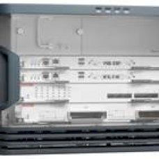 Бандл Cisco N7K-C7004-S2-R