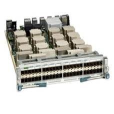 Модуль Cisco N7K-F248XT-25E-P1