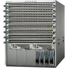 Бандл Cisco N9K-C9508-B18Q
